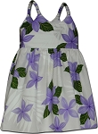 Style 130-Toddler Cute Dress