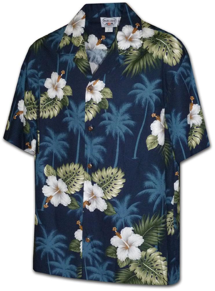 f55904e6 211-2798 Navy Pacific Legend Boys Shirt