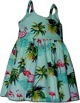 130-3416 Sage Pacific Legend Todders Cute Dress