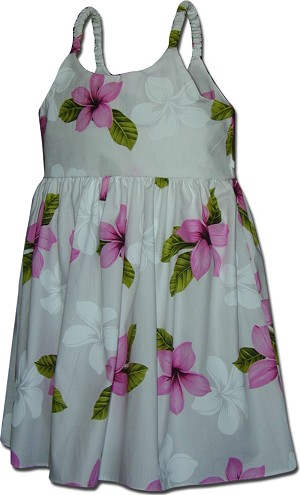 130-3551 Pink Pacific Legend Todders Cute Dress