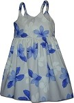 130-3551 Blue Pacific Legend Todders Cute Dress