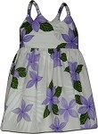 130-3591 Purple Pacific Legend Todders Cute Dress