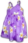 130-3618 Lavender Pacific Legend Todders Cute Dress