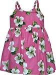 130-3686 Pink Pacific Legend Todders Cute Dress