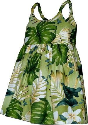 130-3688 Sage Pacific Legend Todders Cute Dress