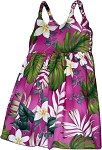 130-3688 Pink Pacific Legend Todders Cute Dress