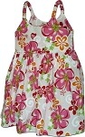 130-3715 Pink Pacific Legend Todders Cute Dress