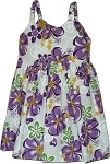 130-3715 Purple Pacific Legend Todders Cute Dress