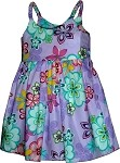 130-3795 Purple Pacific Legend Todders Cute Dress