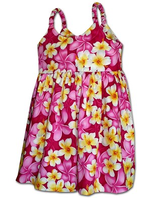 130-3932 Pink Pacific Legend Todders Cute Dress