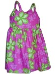 130-3539 Pink Pacific Legend Todders Cute Dress