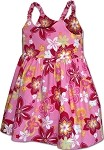 130-3878 Pink Pacific Legend Todders Cute Dress