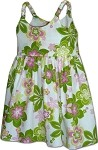 130-3878 White Pacific Legend Todders Cute Dress