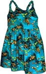 130-3880 Blue Pacific Legend Todders Cute Dress