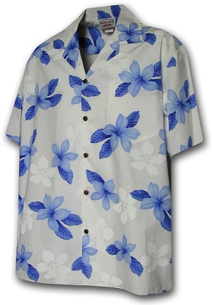 211-3551 Blue Pacific Legend Boys Shirt