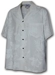 211-3585 White Pacific Legend Boys Shirt