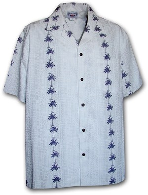 211-3662 White Pacific Legend Boys Shirt