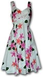 330-3591 Pink Pacific Legend Ladies Sun Dress