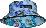 810-3430 Pacific Legend Youth Reversible Hat