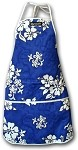 948-3156 Blue Pacific Legend Aloha Apron