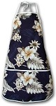 948-3162 Navy Pacific Legend Aloha Apron
