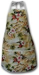 948-3238 Maize Pacific Legend Aloha Apron