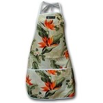 948-3470 Cream Pacific Legend Aloha Apron