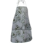 948-3557 Cream Pacific Legend Aloha Apron