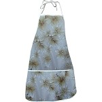 948-3559 Cream Pacific Legend Aloha Apron
