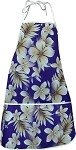 948-3559 Purple Pacific Legend Aloha Apron